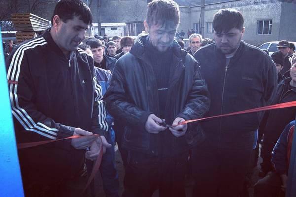 Р. Кадыров: «Зелимхан был для меня лучшим на свете братом и отличным сыном для родителей»