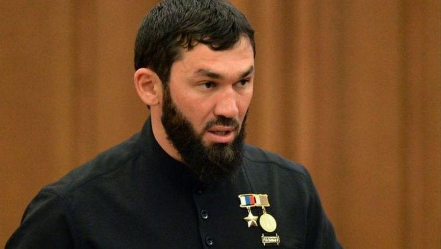 Магомед Даудов принял участие в урегулировании конфликта между чеченцами и аварцами
