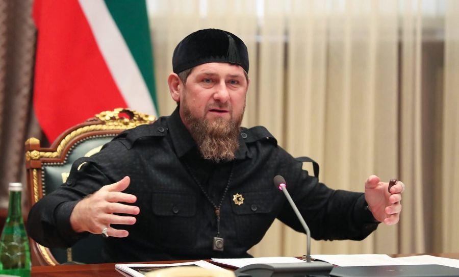 Рамзан Кадыров провел совещание по вопросам соблюдения ветеринарно-санитарных норм