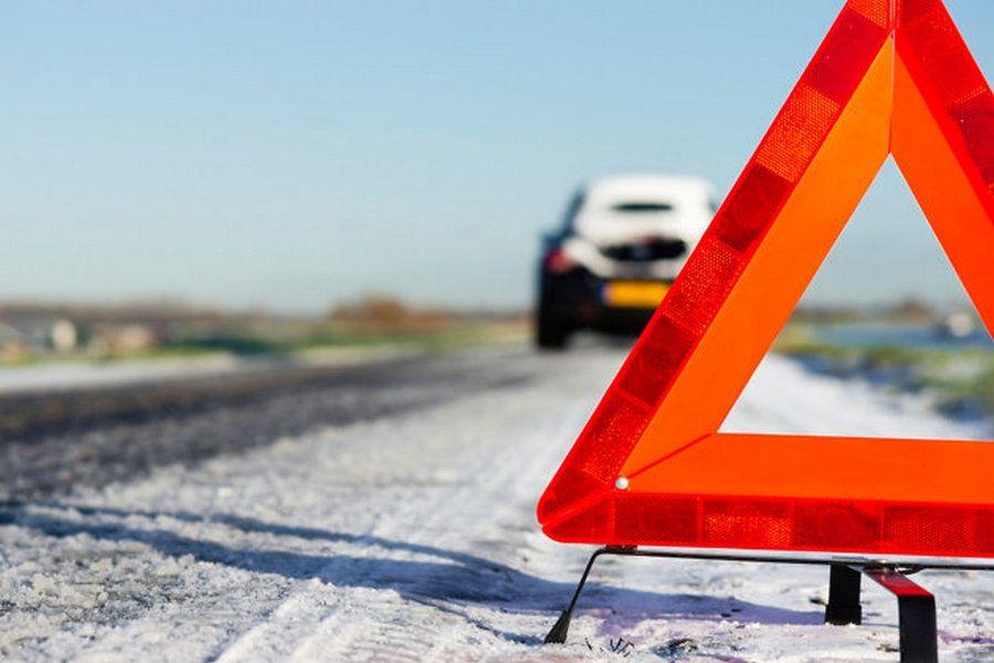 Несоблюдение правил дорожного движения приводит к трагическим последствиям
