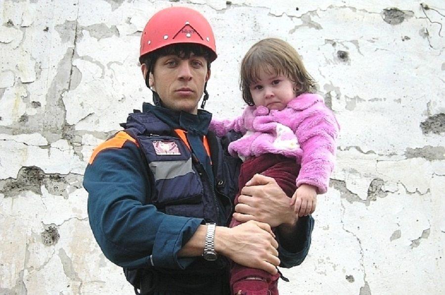 «Лучший спасатель» Чечни: Защитник Отечества должен беречь Родину точно так же, как он бережет семью