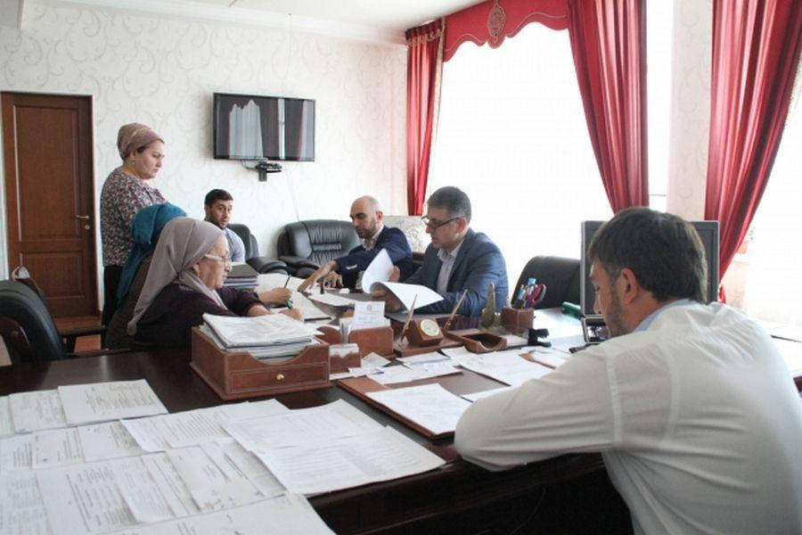 Аттестационная комиссия работников культуры Чечни рассмотрела возможности присвоения новых категорий