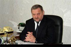 Первый президент - Кадыров Ахмат Абдулхамидович