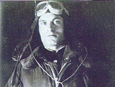 Герой ВОВ летчик Даша Акаев