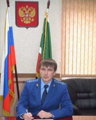В Чечне назначен новый зампрокурора Шелковского района