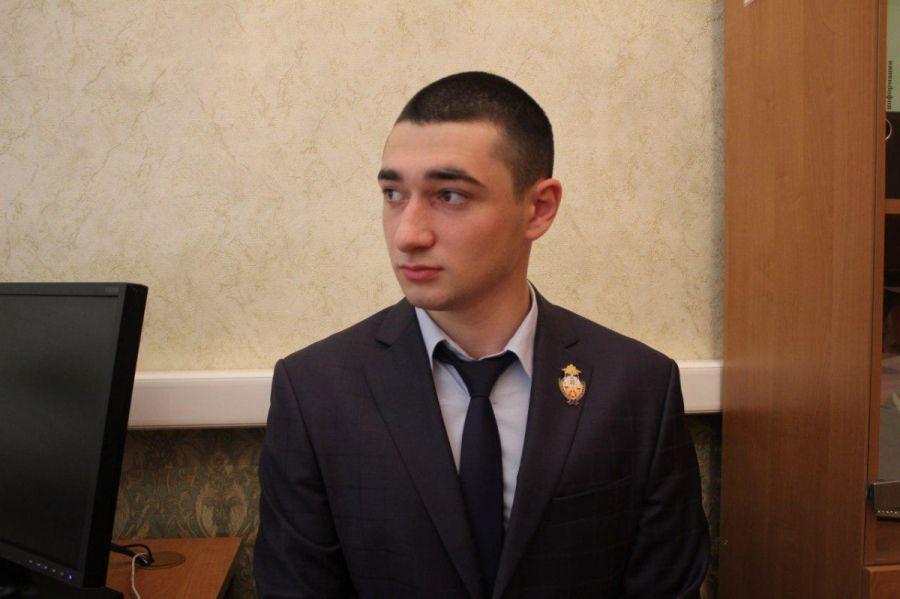 Юноша из Чечни выиграл конкурс на поступление в Саратовскую государственную юридическую академию