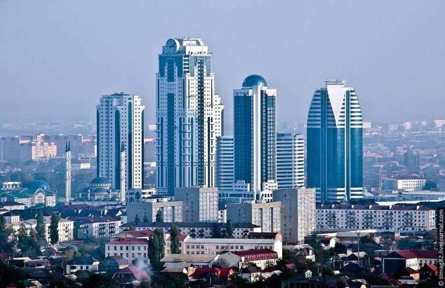 Чечня возглавила рейтинг приверженности населения здоровому образу жизни