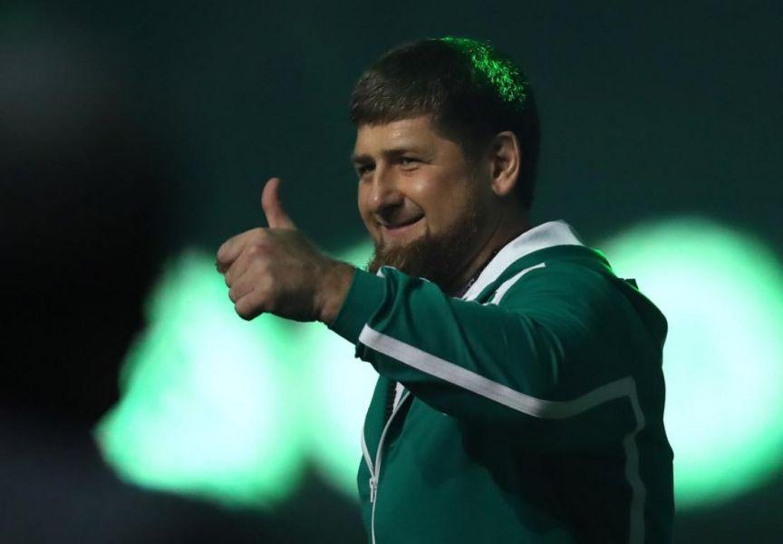 Рамзан Кадыров призвал отказаться от транспорта на один день ( +видео)