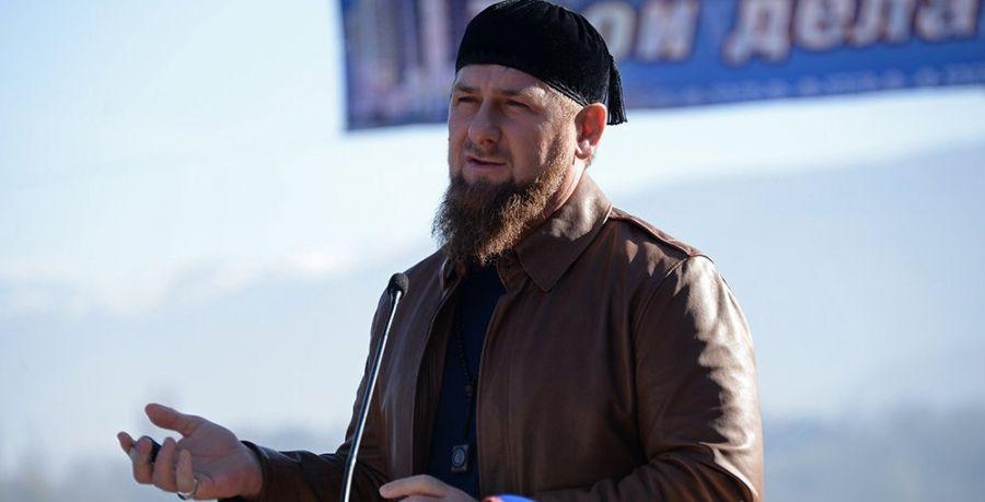 Рамзан Кадыров: Истинный мусульманин никогда не станет обижать слабого