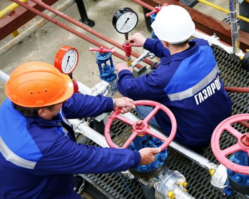 Работники Газпрома в Чечне незаконно начисляли задолженности за природный газ