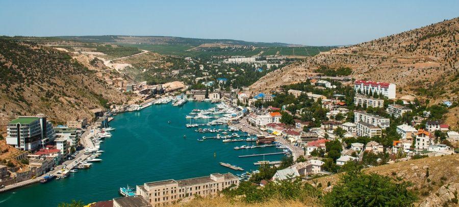 Крым обвинил Украину в готовящейся туристической блокаде региона