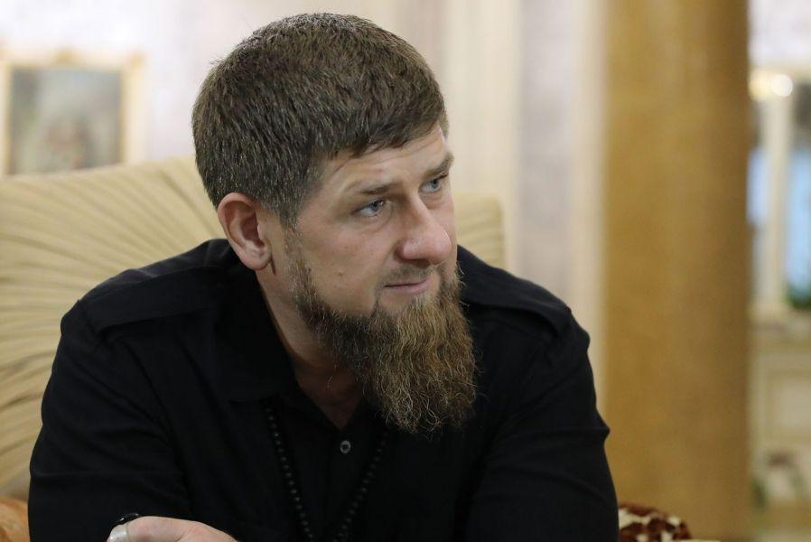 Рамзан Кадыров предложил передать Грузии прах Сталина