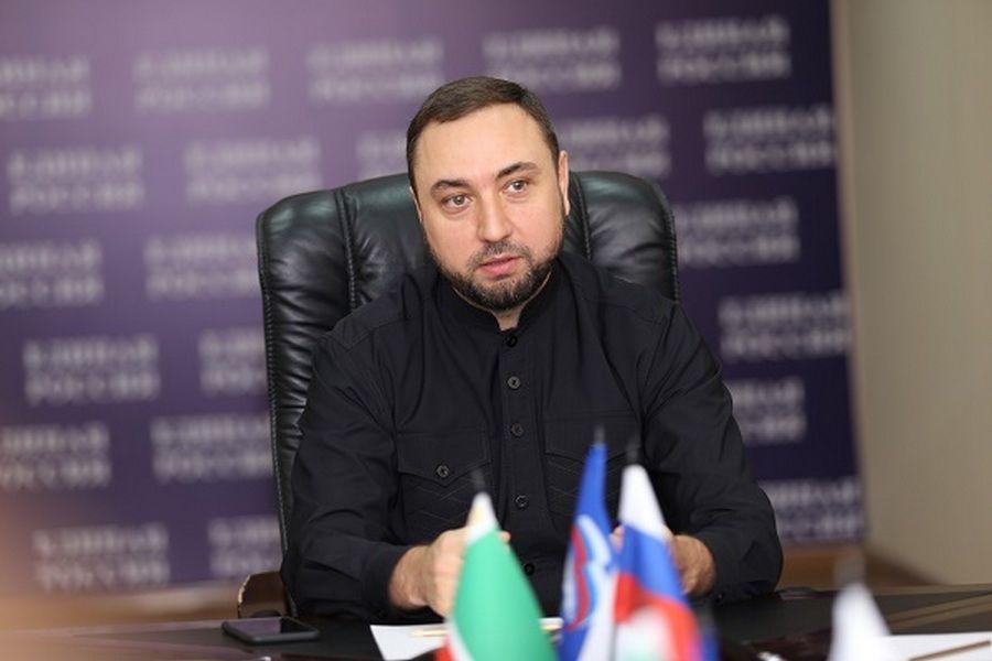 Шамсаил Саралиев направил в правоохранительные органы запрос о проверке законности публикаций «Новой газеты»