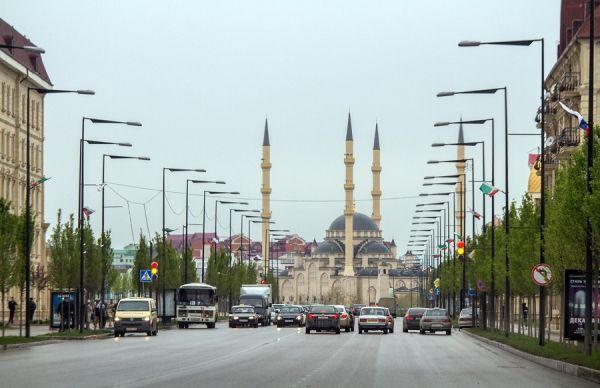 Рамзан Кадыров оценил состояние дорог ЧР