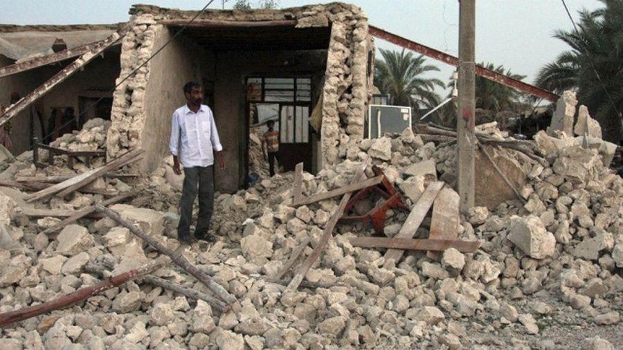 Более 200 человек погибло в Иране в результате землетрясения