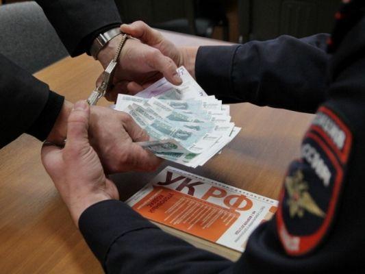 Житель Грозного сядет за взятку