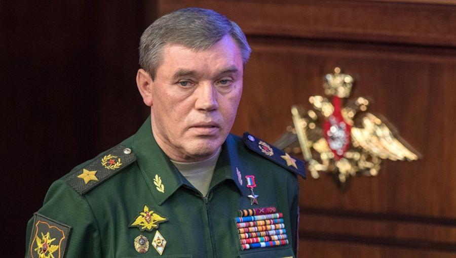 Русский генерал обвинил США вподготовке боевиков изИГИЛ