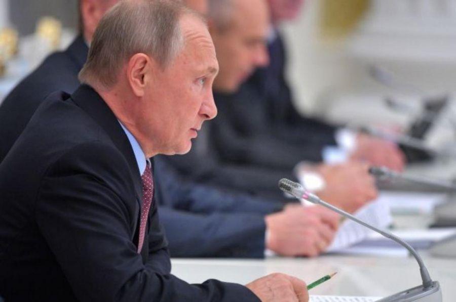 Владимир Путин поручил упростить порядок установления инвалидности и развивать центры реабилитации