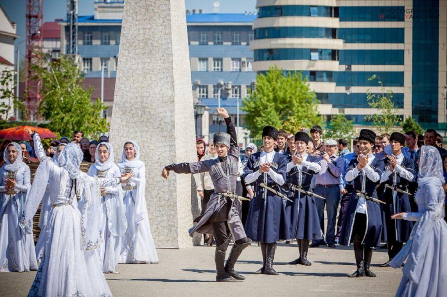 Чеченская Республика вошла в ТОП-20 регионов в контексте «счастье» в соцмедиа