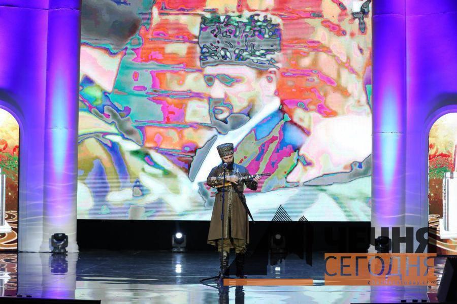 Вся чеченская музыка в едином каталоге: миф или рельность?