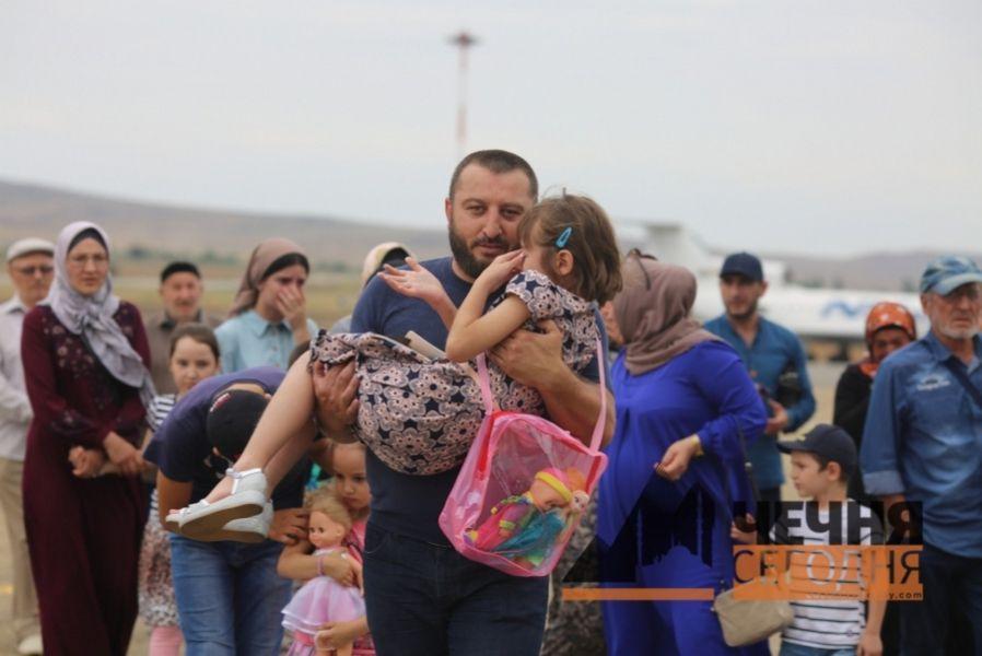 Кадыров: втюрьме Багдада находятся неменее 100 жителей РФ