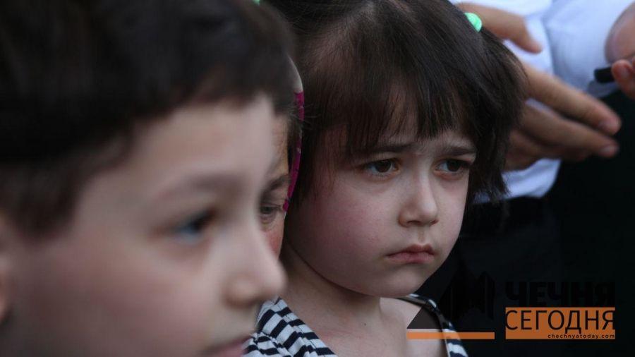 В Чечне поддерживают создание комиссии по оказанию помощи возвращенным из Сирии детям