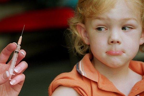 Прокуратура Урус-Мартановского района выявила нарушения в процессе вакцинации детей