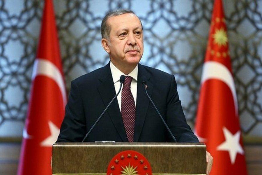 Эрдоган обозначил приоритет в своей работе после победы на референдуме