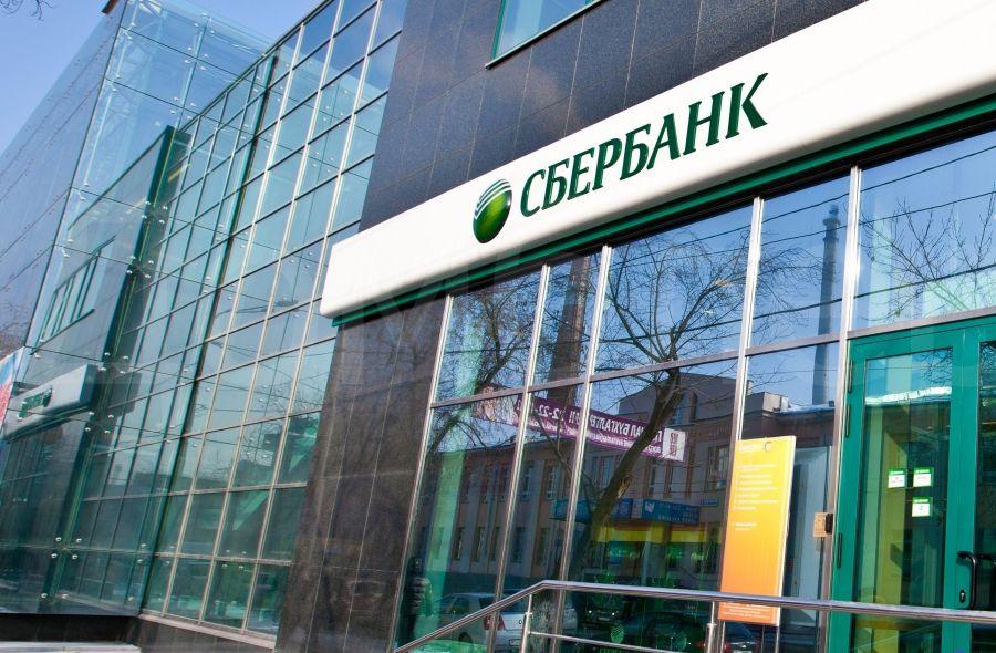 Сбербанк показал в 17г рекордную прибыль по РСБУ и рост кредитования