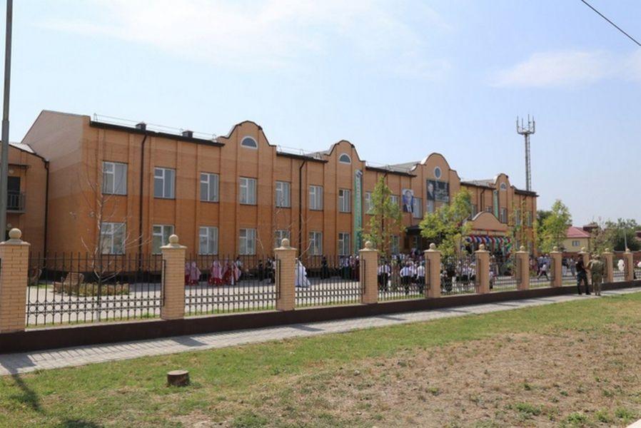 Руководство выделило 3,7 млрд руб. насоздание школьных мест наКавказе