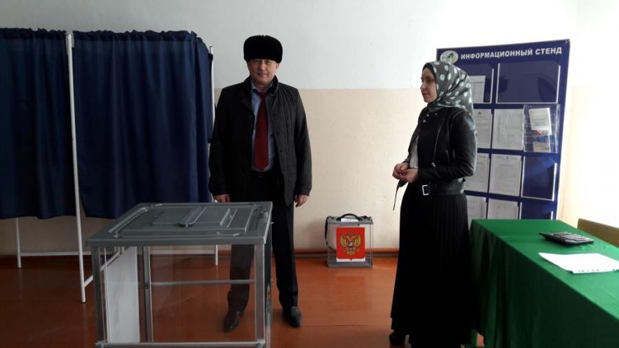 Парламентарии проверяют избирательные участки на готовность к выборам