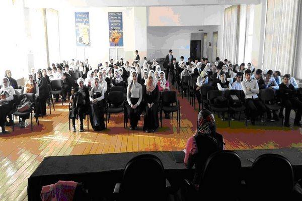 Уроки финансовой грамотности прошли в Чеченской Республике
