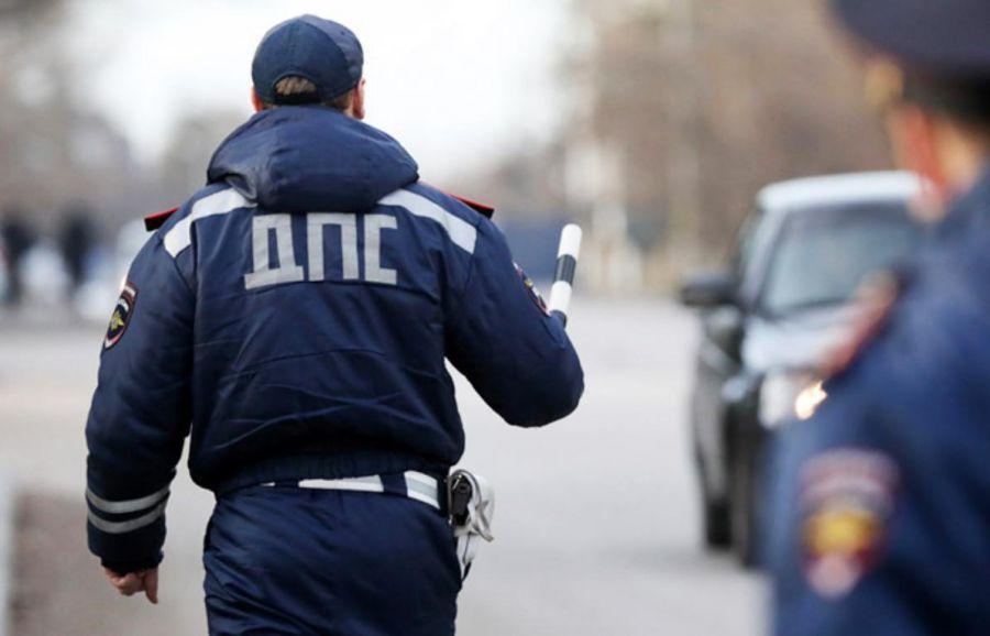 В России сократят 10 тысяч должностей в ГАИ