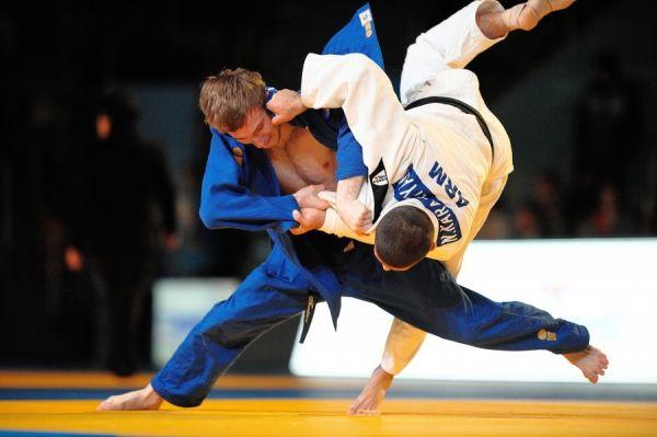 В Грозном стартовал XIII Международный турнир по дзюдо памяти Хусейна Исаева