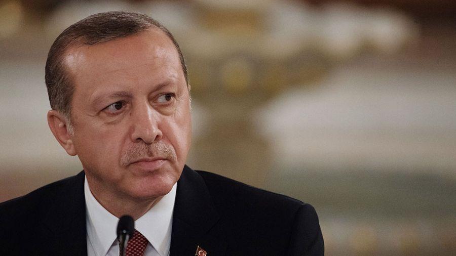 Эрдоган хочет вернуть смертную казнь в Турции