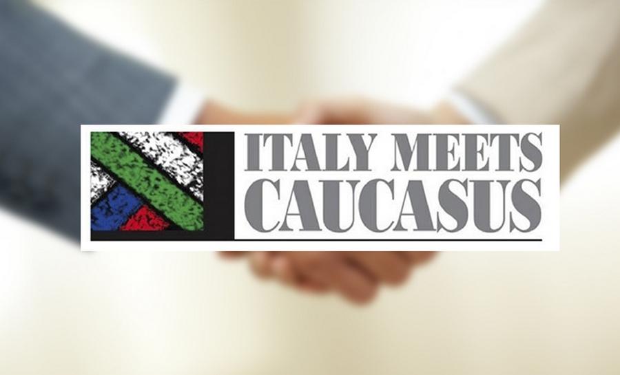 Грозный встретит участников проекта «Италия встречает Кавказ»
