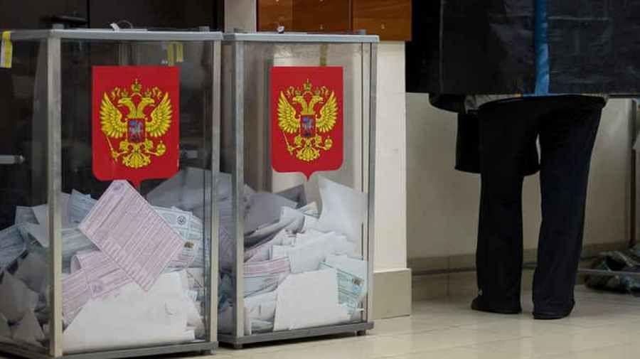 «Кто следить, кто провоцировать»: зачем наблюдатели приехали в Чечню?