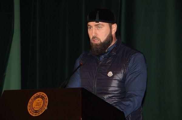 О необходимости решительной борьбы с наркоманией говорили в Грозном