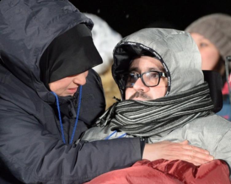 Канадские музыканты поддержали героя-мусульманина