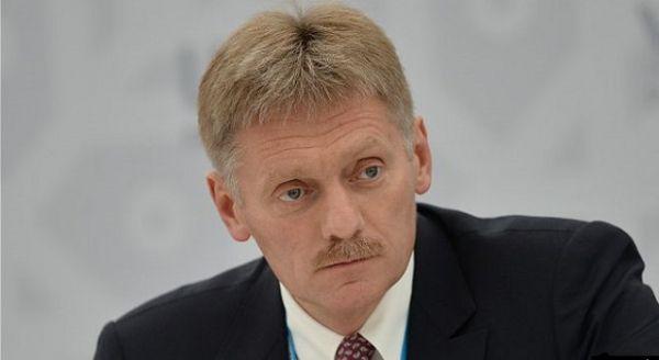 Песков высказался обинициативе Трампа ввопросе санкций