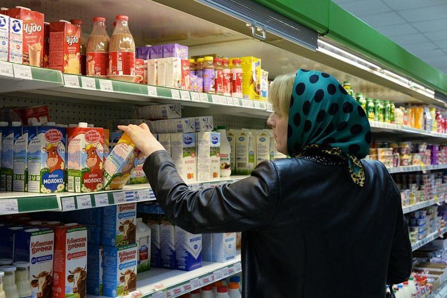 В России пройдет масштабная проверка молочной продукции