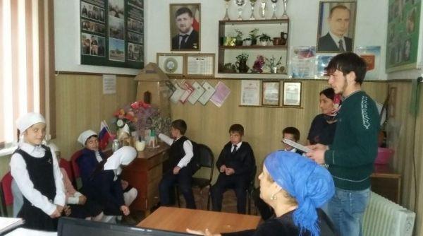 В Чечне отметили День памяти войсковой казачьей славы
