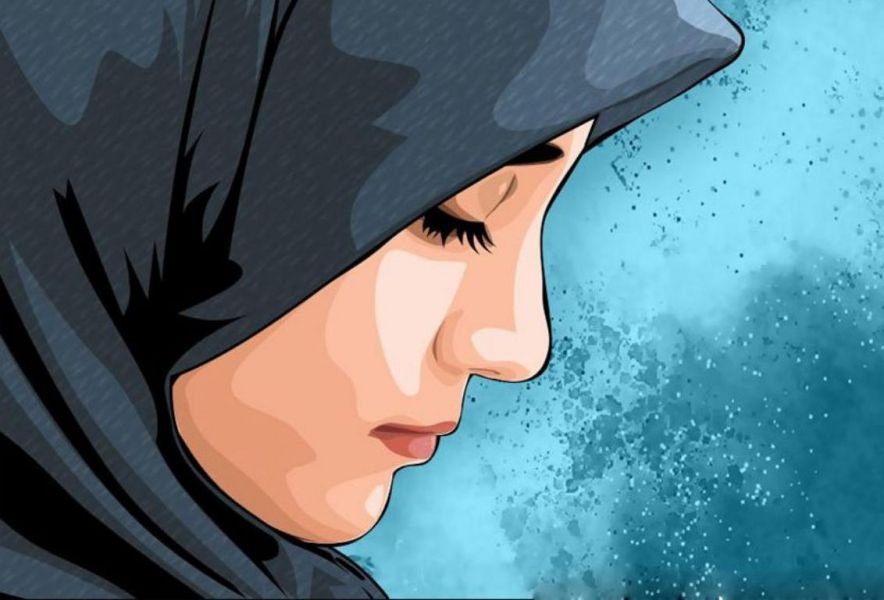 Шабанова: женщину никто недолжен принуждать кхиджабу