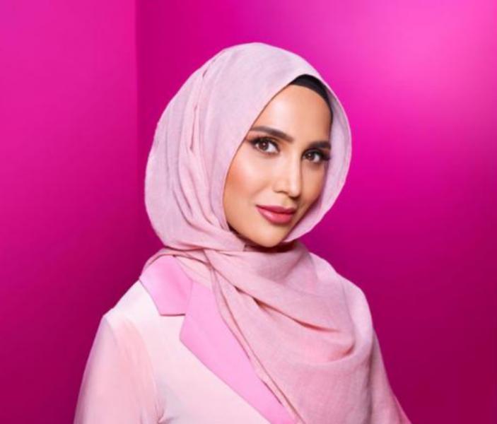 Модель в хиджабе будет рекламировать средства по уходу за волосами  L'Oreal Paris