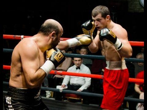 В Сухуме  состоится  вечер профессионального бокса