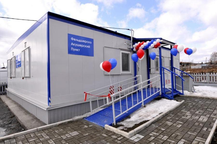 На Ведучи и Кезеной-Ам планируют построить фельдшерско-акушерские пункты