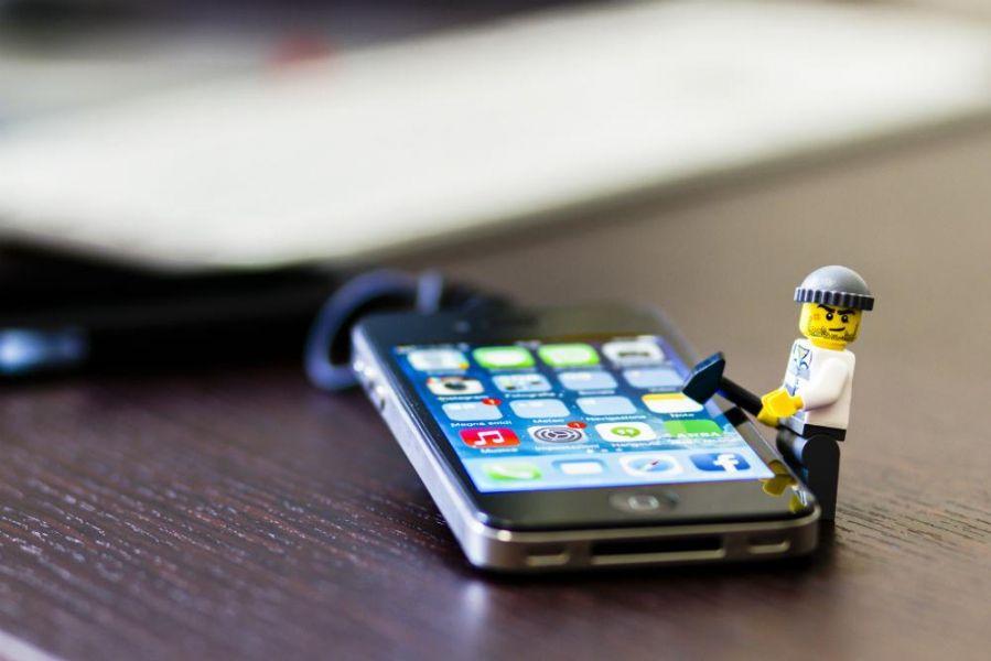 ФСБ и МВД закупили инструменты для взлома любого iPhone