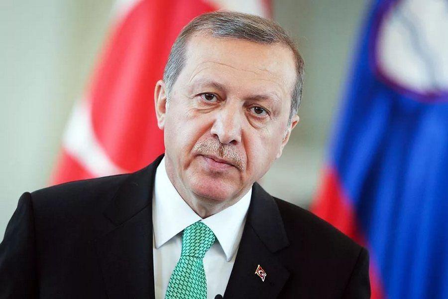 Эрдоган обвинил Европу в исламофобии