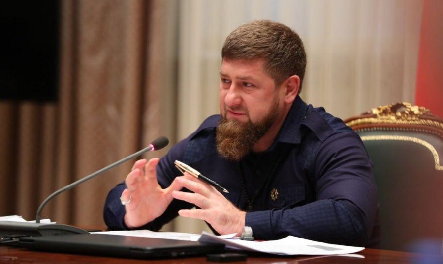Глава Чечни провел совещание по вопросам подготовки к выборам Президента РФ