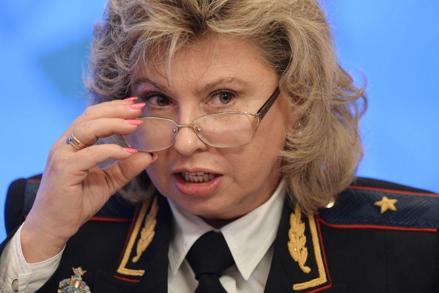 Москалькова заявила об отсутствии жалоб о похищении людей в Чечне